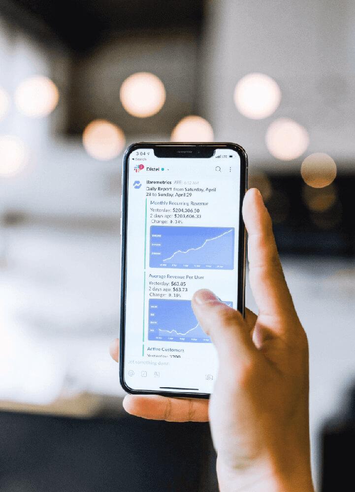 Blockchain přináší revoluci v podobě decentralizovaných databází pro mobilní aplikace i weby